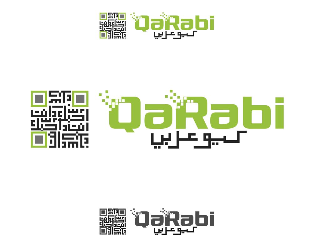 Logo Design by Private User - Entry No. 58 in the Logo Design Contest Creative Logo Design for QaRabi.
