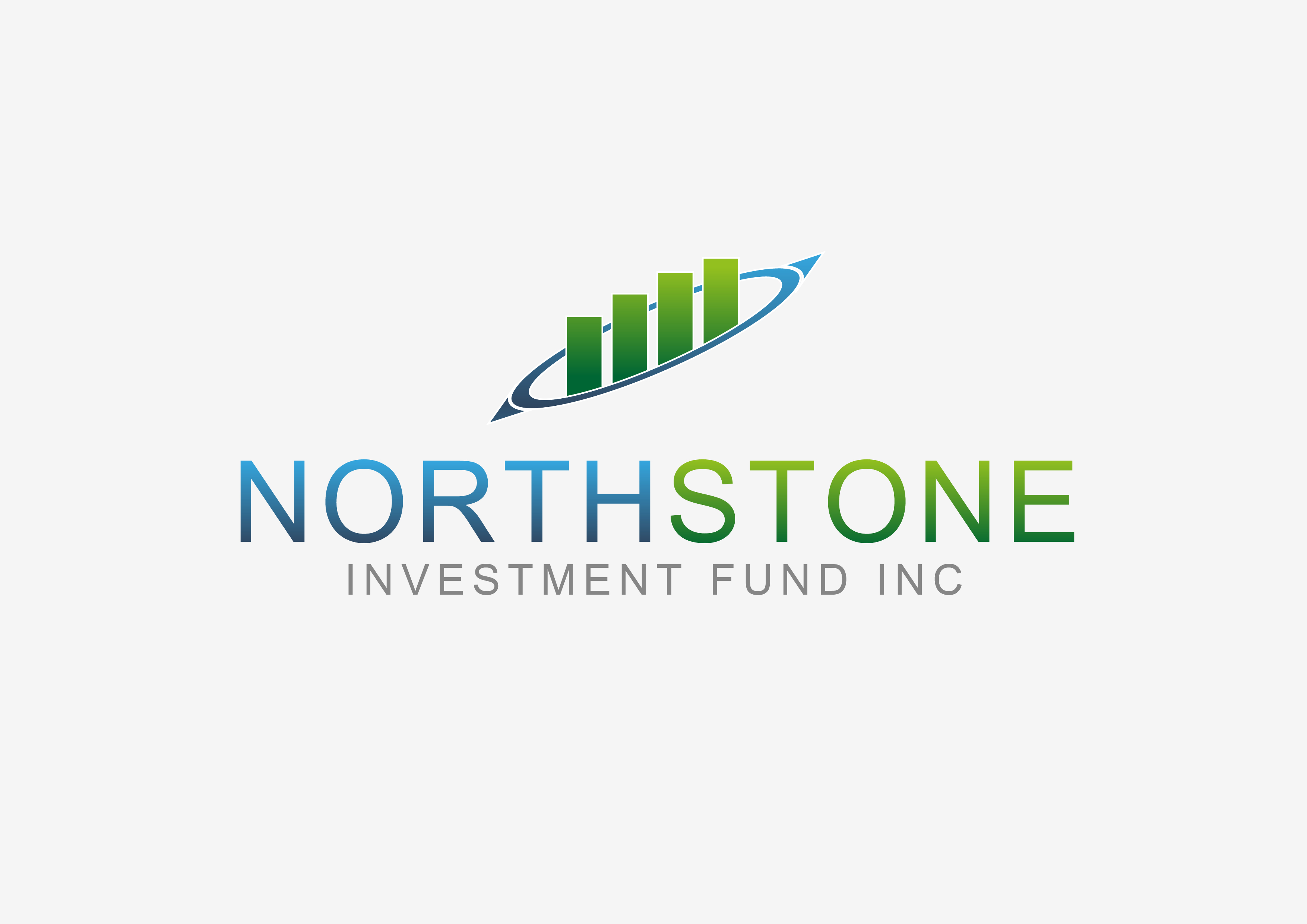 Logo Design by 3draw - Entry No. 126 in the Logo Design Contest Unique Logo Design Wanted for NorthStone Investment Fund Inc.