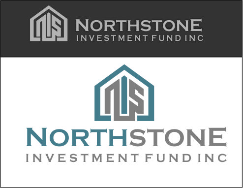 Logo Design by Agus Martoyo - Entry No. 134 in the Logo Design Contest Unique Logo Design Wanted for NorthStone Investment Fund Inc.