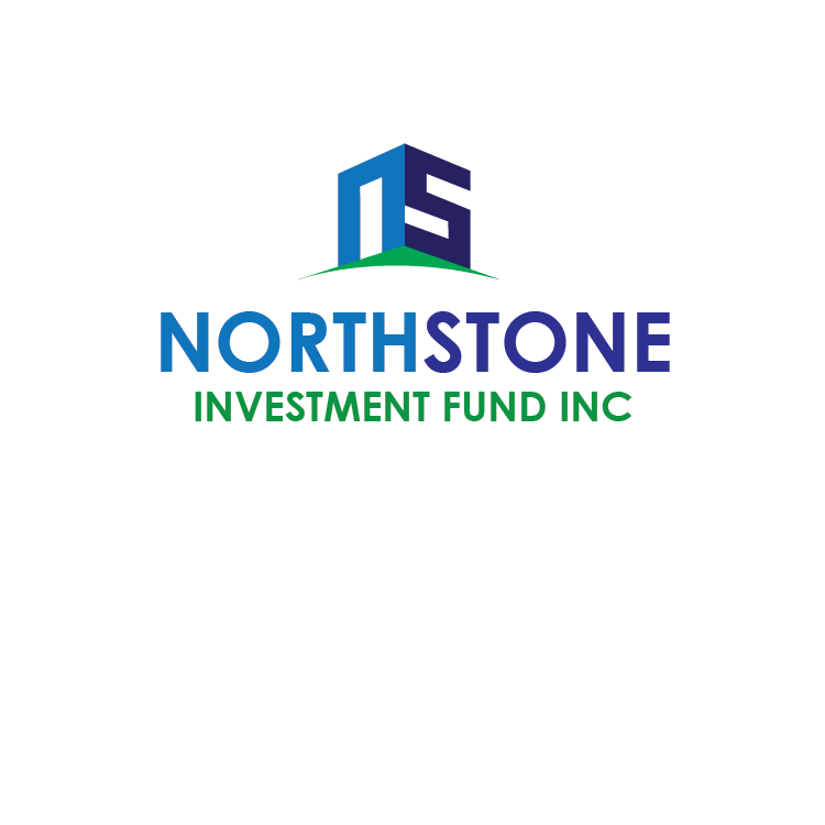 Logo Design by Private User - Entry No. 135 in the Logo Design Contest Unique Logo Design Wanted for NorthStone Investment Fund Inc.
