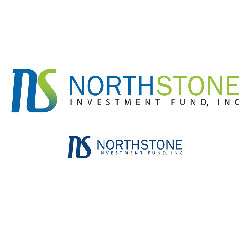 Logo Design by Private User - Entry No. 136 in the Logo Design Contest Unique Logo Design Wanted for NorthStone Investment Fund Inc.