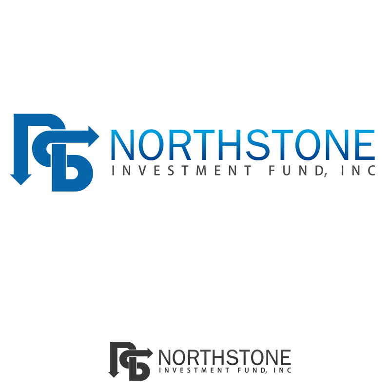 Logo Design by Robert Turla - Entry No. 137 in the Logo Design Contest Unique Logo Design Wanted for NorthStone Investment Fund Inc.