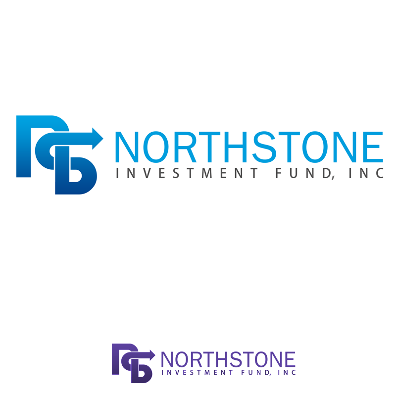Logo Design by Private User - Entry No. 139 in the Logo Design Contest Unique Logo Design Wanted for NorthStone Investment Fund Inc.