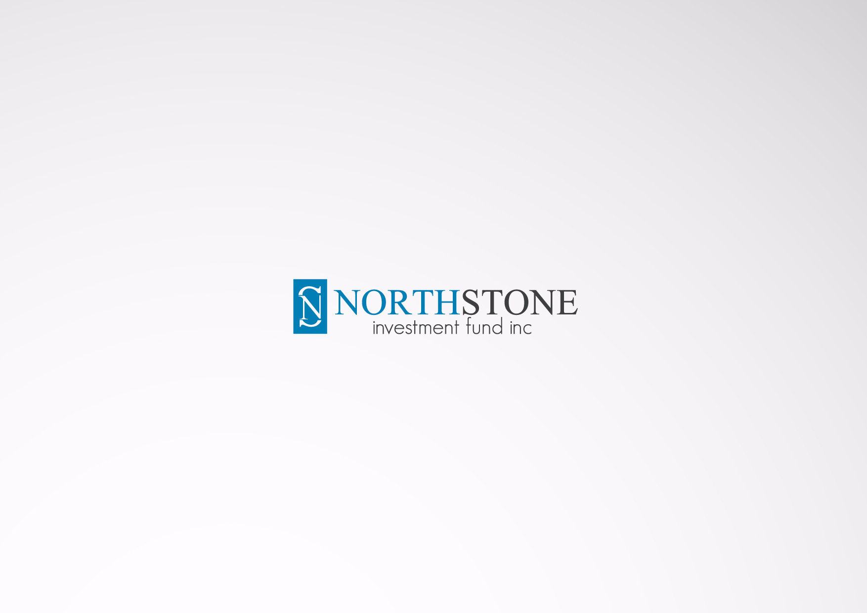 Logo Design by Osi Indra - Entry No. 140 in the Logo Design Contest Unique Logo Design Wanted for NorthStone Investment Fund Inc.