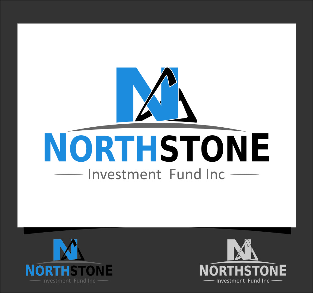 Logo Design by Ngepet_art - Entry No. 142 in the Logo Design Contest Unique Logo Design Wanted for NorthStone Investment Fund Inc.