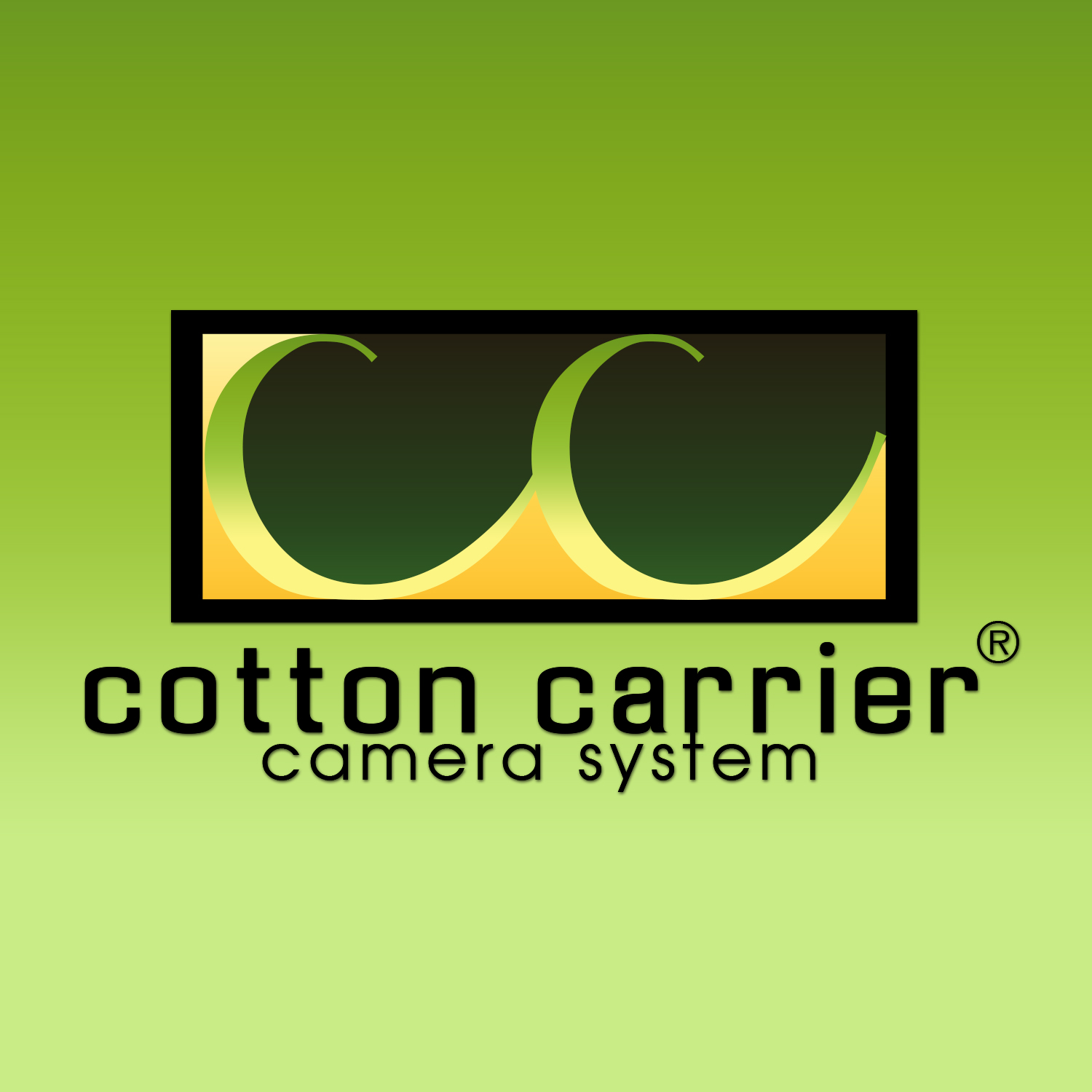 Logo Design by Kivi Marc Sarmiento - Entry No. 44 in the Logo Design Contest Cotton Carrier Camera Systems Logo Design.