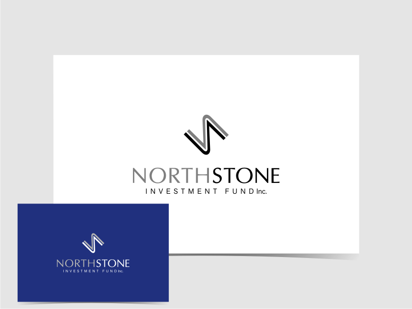 Logo Design by graphicleaf - Entry No. 153 in the Logo Design Contest Unique Logo Design Wanted for NorthStone Investment Fund Inc.
