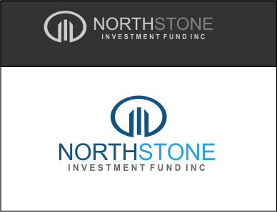 Logo Design by Agus Martoyo - Entry No. 164 in the Logo Design Contest Unique Logo Design Wanted for NorthStone Investment Fund Inc.