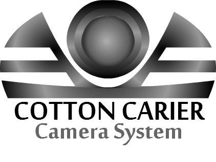 Logo Design by Digamber singh Bohra - Entry No. 45 in the Logo Design Contest Cotton Carrier Camera Systems Logo Design.