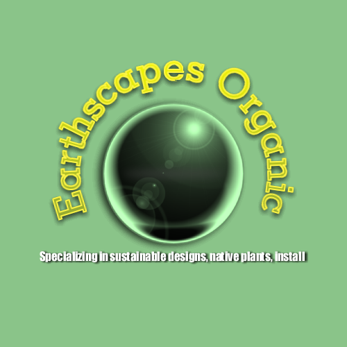 Logo Design by lemuelj - Entry No. 148 in the Logo Design Contest Earthscapes Organic.