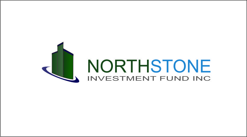 Logo Design by Agus Martoyo - Entry No. 186 in the Logo Design Contest Unique Logo Design Wanted for NorthStone Investment Fund Inc.