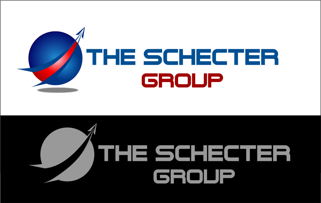Logo Design by Agus Martoyo - Entry No. 2 in the Logo Design Contest Inspiring Logo Design for The Schecter Group.