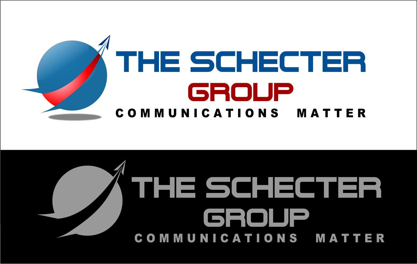 Logo Design by Agus Martoyo - Entry No. 3 in the Logo Design Contest Inspiring Logo Design for The Schecter Group.