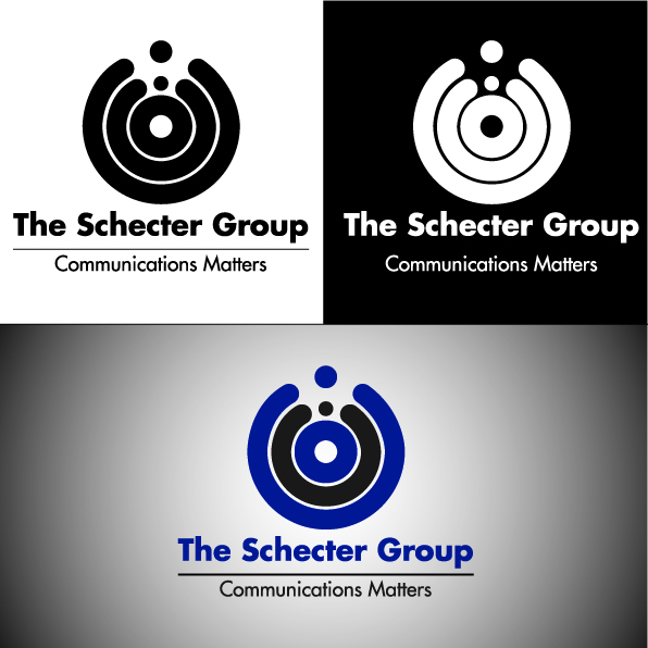Logo Design by Jorge Henriquez - Entry No. 4 in the Logo Design Contest Inspiring Logo Design for The Schecter Group.