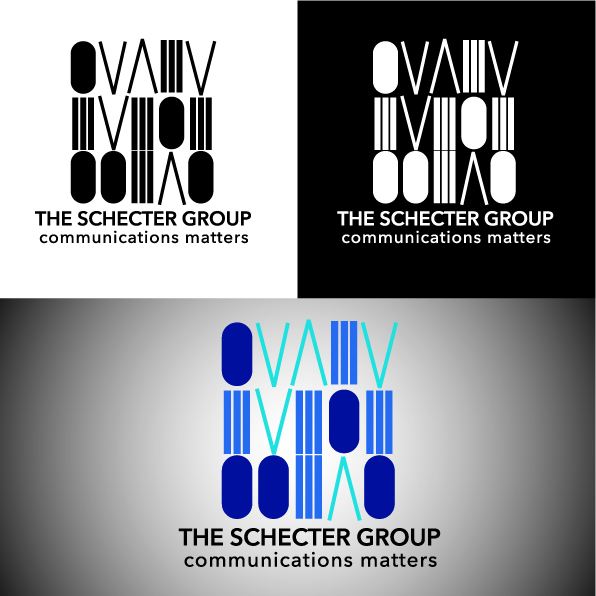 Logo Design by Jorge Henriquez - Entry No. 6 in the Logo Design Contest Inspiring Logo Design for The Schecter Group.
