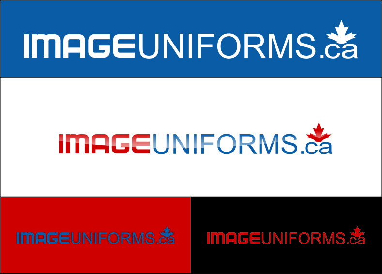 Logo Design by Agus Martoyo - Entry No. 45 in the Logo Design Contest Inspiring Logo Design for Image Uniforms Inc.