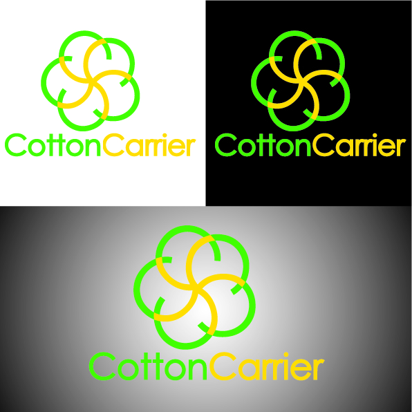 Logo Design by Jorge Henriquez - Entry No. 50 in the Logo Design Contest Cotton Carrier Camera Systems Logo Design.