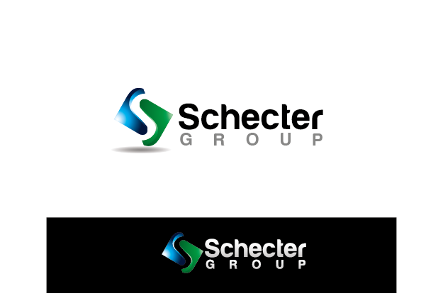 Logo Design by Private User - Entry No. 8 in the Logo Design Contest Inspiring Logo Design for The Schecter Group.