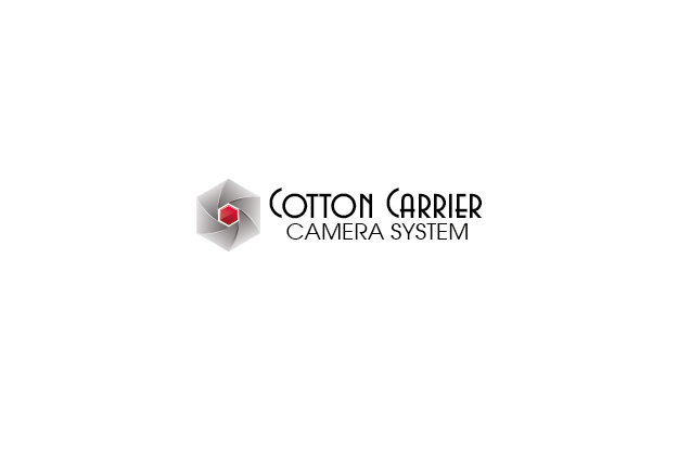Logo Design by Private User - Entry No. 52 in the Logo Design Contest Cotton Carrier Camera Systems Logo Design.