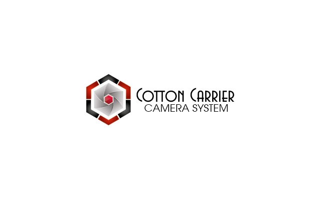 Logo Design by Private User - Entry No. 53 in the Logo Design Contest Cotton Carrier Camera Systems Logo Design.