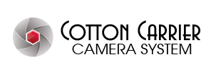 Logo Design by Private User - Entry No. 54 in the Logo Design Contest Cotton Carrier Camera Systems Logo Design.