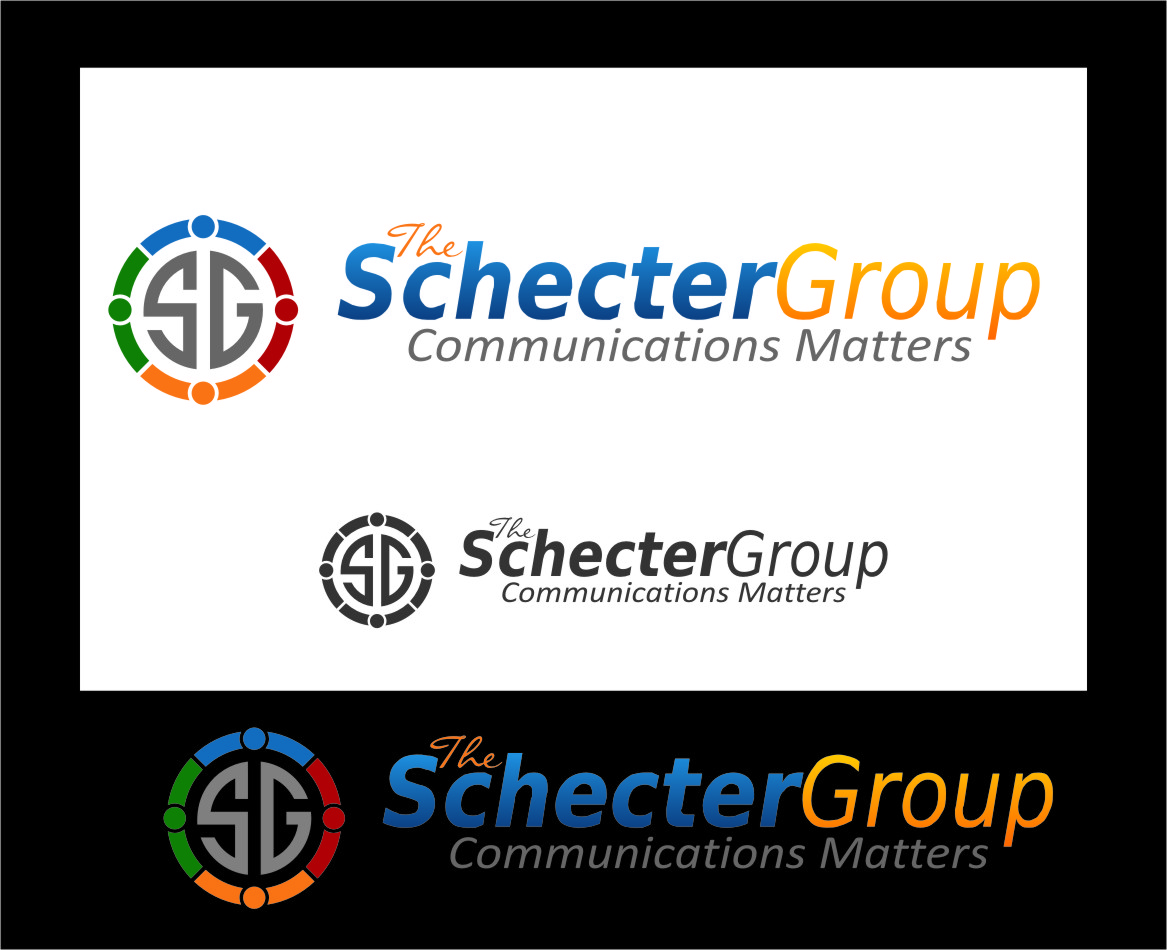 Logo Design by RasYa Muhammad Athaya - Entry No. 12 in the Logo Design Contest Inspiring Logo Design for The Schecter Group.