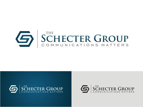 Logo Design by key - Entry No. 21 in the Logo Design Contest Inspiring Logo Design for The Schecter Group.