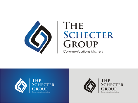 Logo Design by key - Entry No. 25 in the Logo Design Contest Inspiring Logo Design for The Schecter Group.