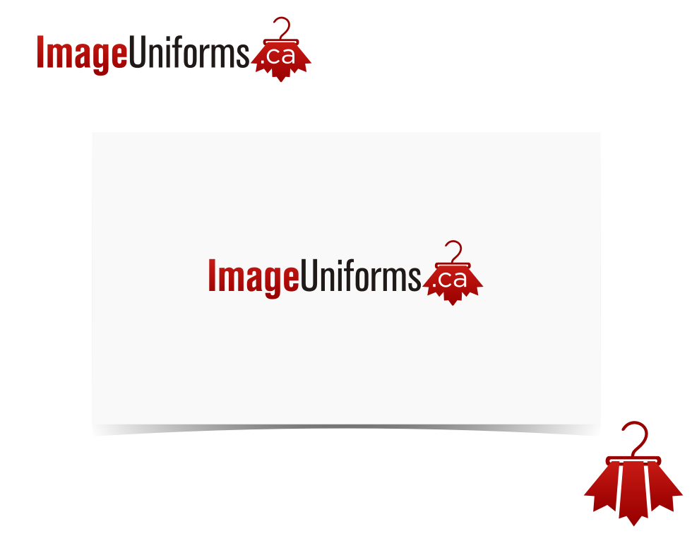 Logo Design by graphicleaf - Entry No. 48 in the Logo Design Contest Inspiring Logo Design for Image Uniforms Inc.