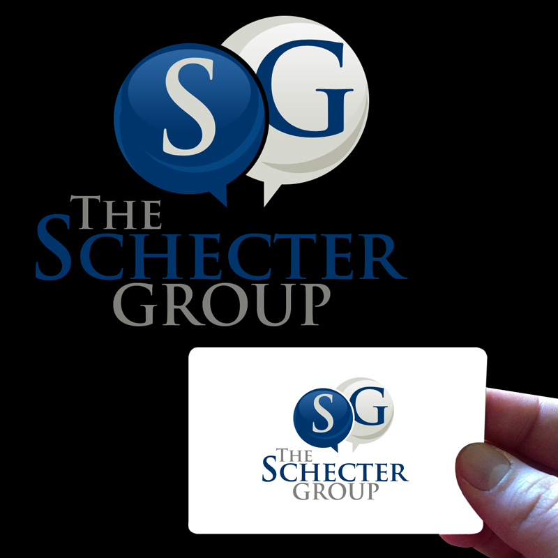 Logo Design by Private User - Entry No. 31 in the Logo Design Contest Inspiring Logo Design for The Schecter Group.