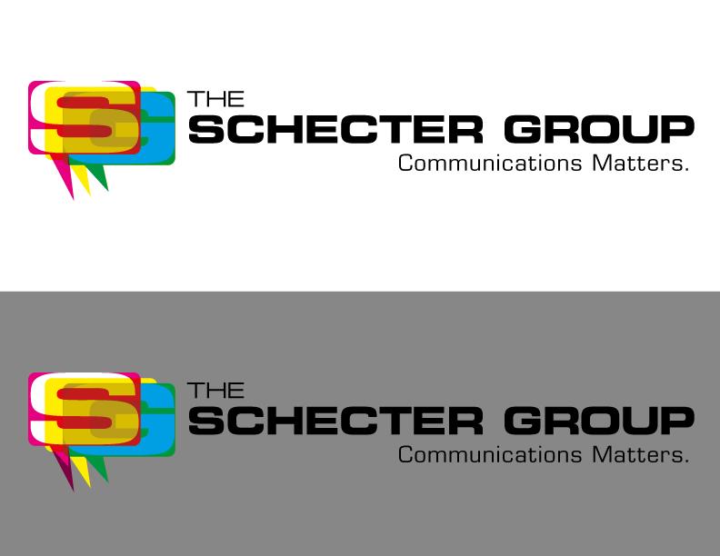 Logo Design by gnode1107 - Entry No. 33 in the Logo Design Contest Inspiring Logo Design for The Schecter Group.