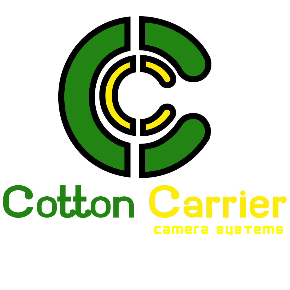 Logo Design by Elyssa Godilano - Entry No. 57 in the Logo Design Contest Cotton Carrier Camera Systems Logo Design.