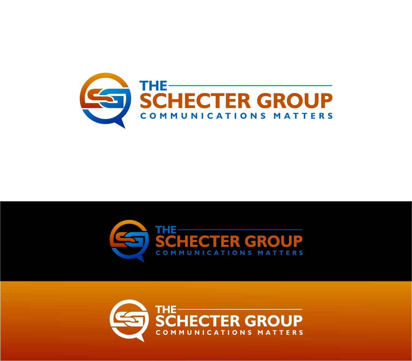 Logo Design by haidu - Entry No. 34 in the Logo Design Contest Inspiring Logo Design for The Schecter Group.