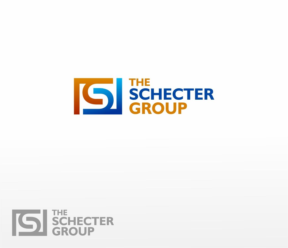 Logo Design by haidu - Entry No. 35 in the Logo Design Contest Inspiring Logo Design for The Schecter Group.