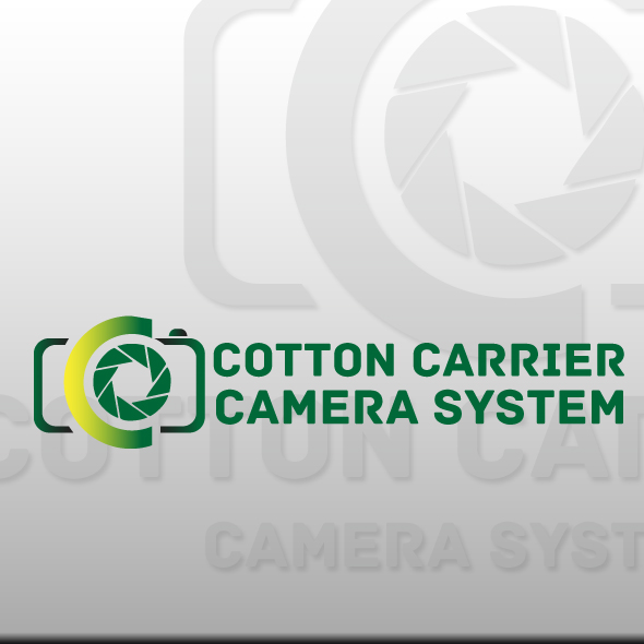 Logo Design by Elrattan Ariskie - Entry No. 59 in the Logo Design Contest Cotton Carrier Camera Systems Logo Design.
