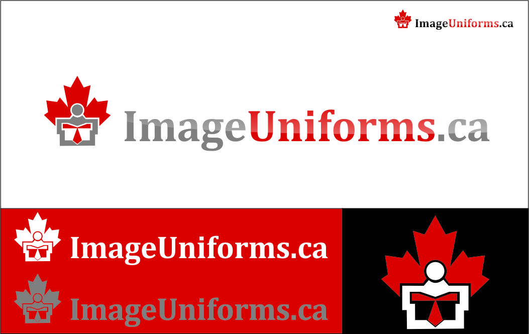 Logo Design by Agus Martoyo - Entry No. 65 in the Logo Design Contest Inspiring Logo Design for Image Uniforms Inc.