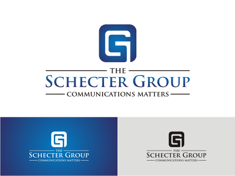 Logo Design by key - Entry No. 38 in the Logo Design Contest Inspiring Logo Design for The Schecter Group.