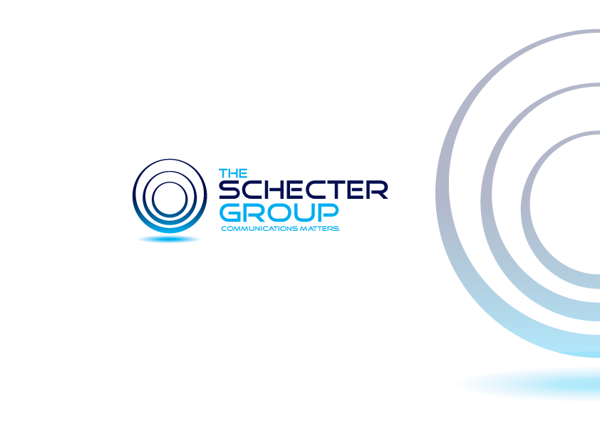 Logo Design by Severiano Fernandes - Entry No. 39 in the Logo Design Contest Inspiring Logo Design for The Schecter Group.
