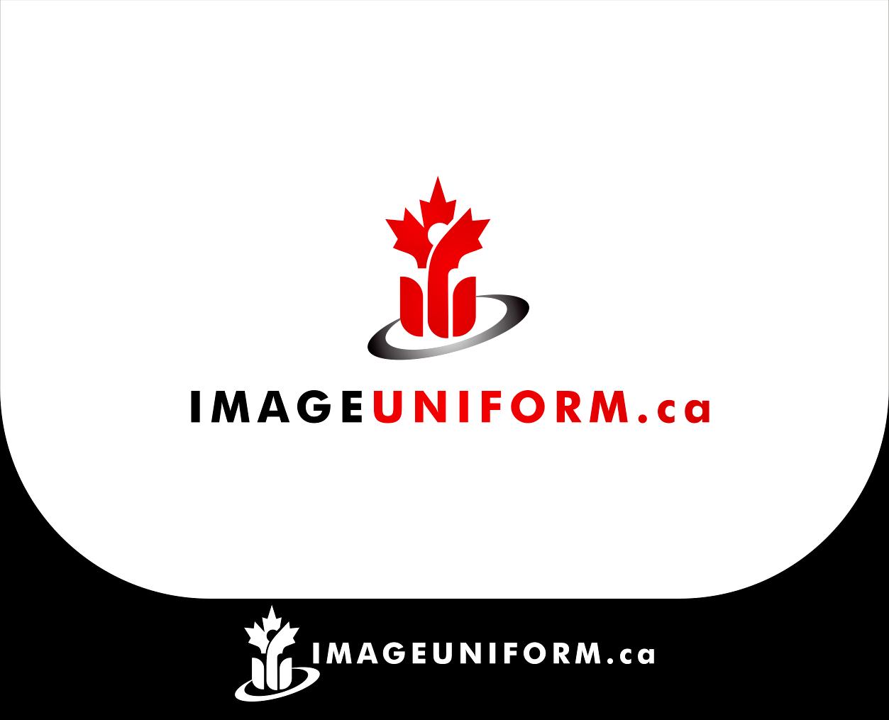 Logo Design by Armada Jamaluddin - Entry No. 69 in the Logo Design Contest Inspiring Logo Design for Image Uniforms Inc.