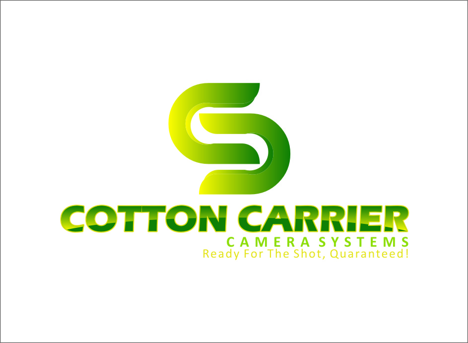 Logo Design by RasYa Muhammad Athaya - Entry No. 66 in the Logo Design Contest Cotton Carrier Camera Systems Logo Design.