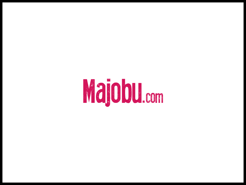 Logo Design by Raviteja Govindaraju - Entry No. 4 in the Logo Design Contest Inspiring Logo Design for Majobu.