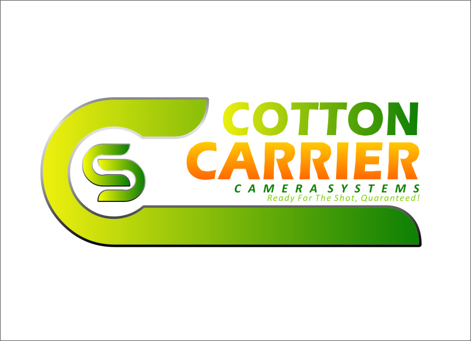 Logo Design by Ngepet_art - Entry No. 69 in the Logo Design Contest Cotton Carrier Camera Systems Logo Design.