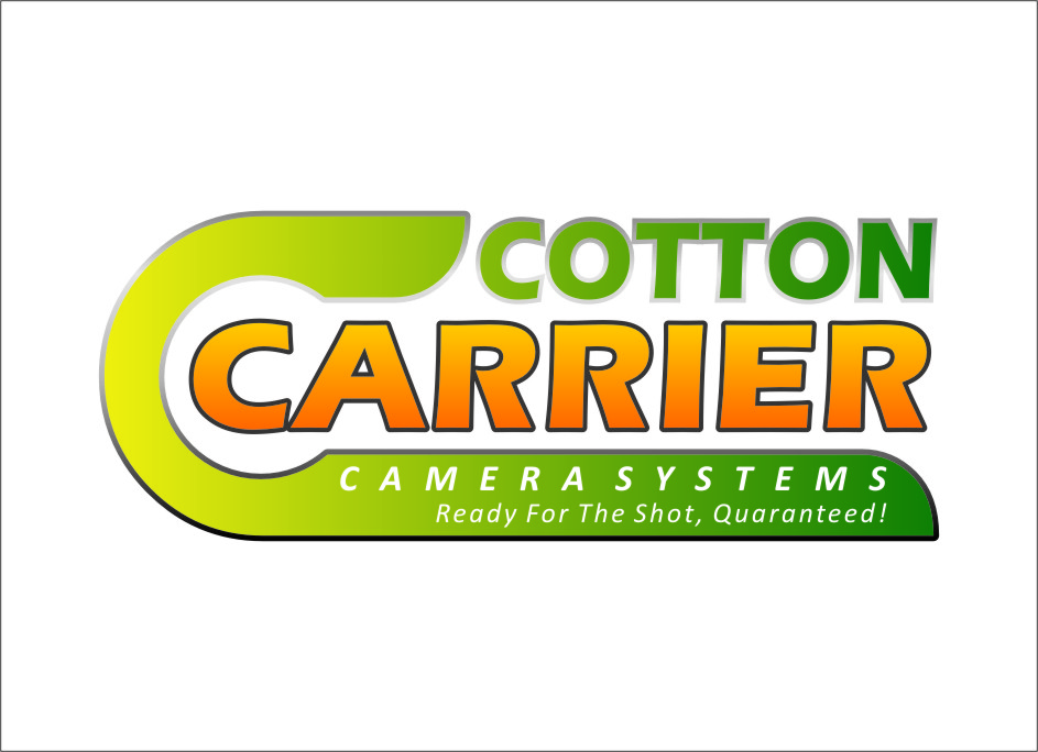 Logo Design by Ngepet_art - Entry No. 70 in the Logo Design Contest Cotton Carrier Camera Systems Logo Design.