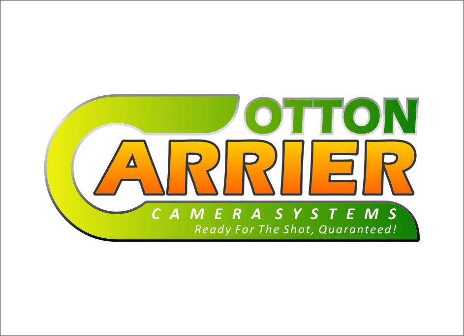 Logo Design by RasYa Muhammad Athaya - Entry No. 71 in the Logo Design Contest Cotton Carrier Camera Systems Logo Design.
