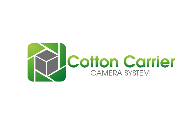 Logo Design by Private User - Entry No. 73 in the Logo Design Contest Cotton Carrier Camera Systems Logo Design.