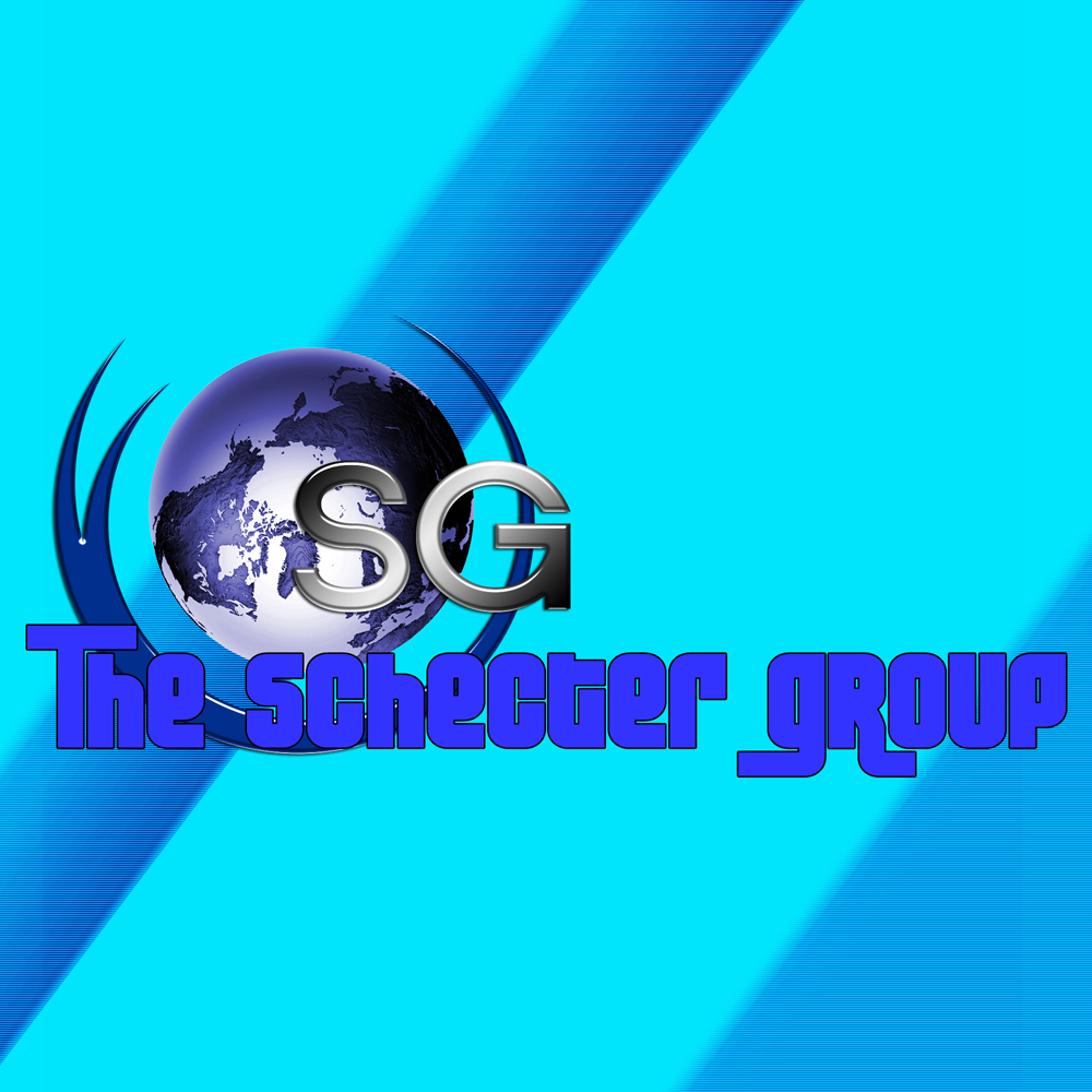 Logo Design by MITUCA ANDREI - Entry No. 44 in the Logo Design Contest Inspiring Logo Design for The Schecter Group.