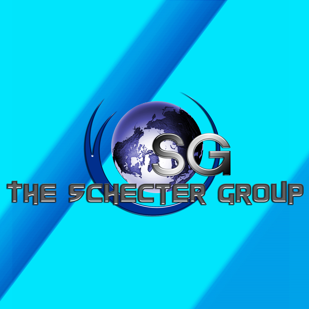 Logo Design by MITUCA ANDREI - Entry No. 45 in the Logo Design Contest Inspiring Logo Design for The Schecter Group.