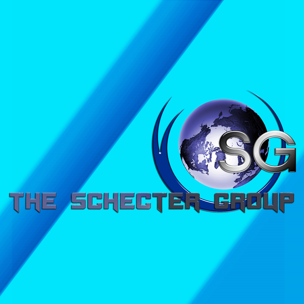 Logo Design by MITUCA ANDREI - Entry No. 46 in the Logo Design Contest Inspiring Logo Design for The Schecter Group.