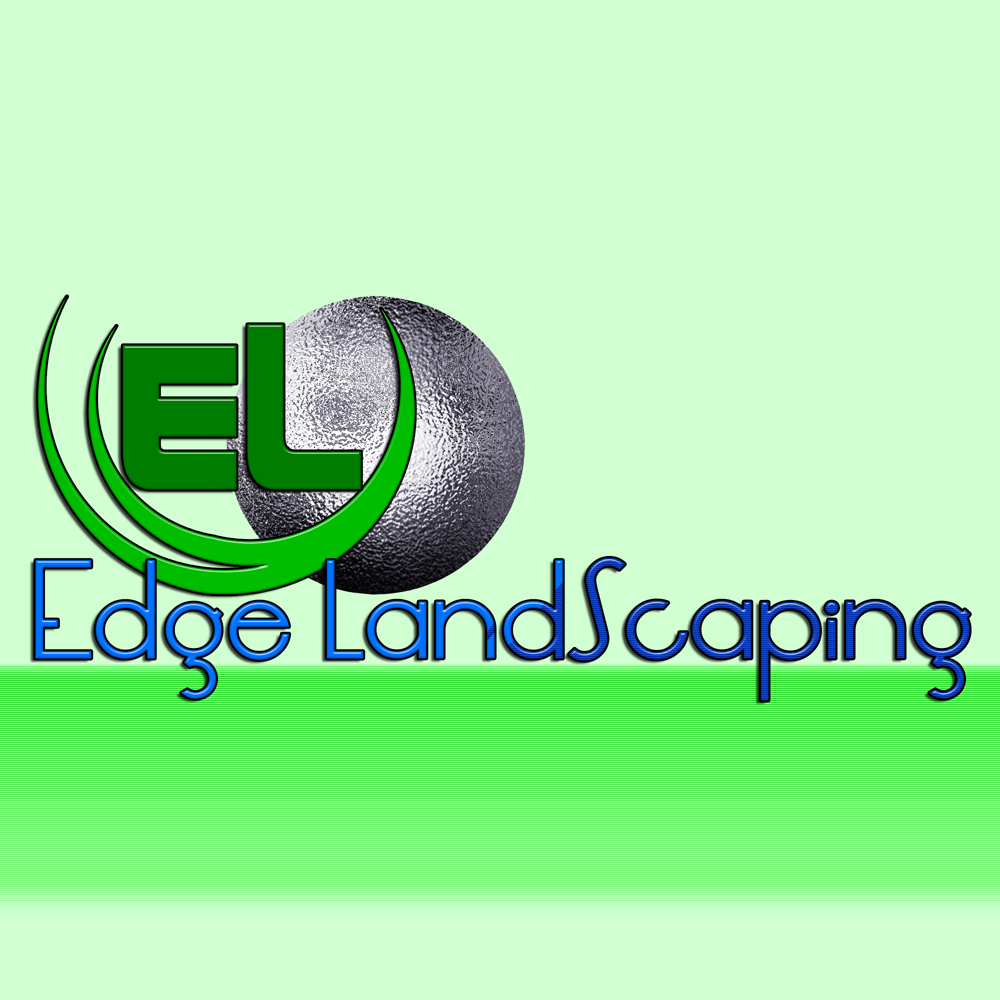 Logo Design by MITUCA ANDREI - Entry No. 85 in the Logo Design Contest Inspiring Logo Design for Edge Landscaping.