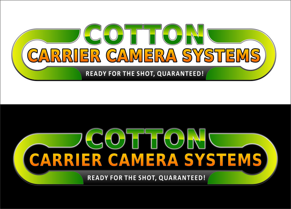 Logo Design by RoSyid Rono-Rene On Java - Entry No. 75 in the Logo Design Contest Cotton Carrier Camera Systems Logo Design.